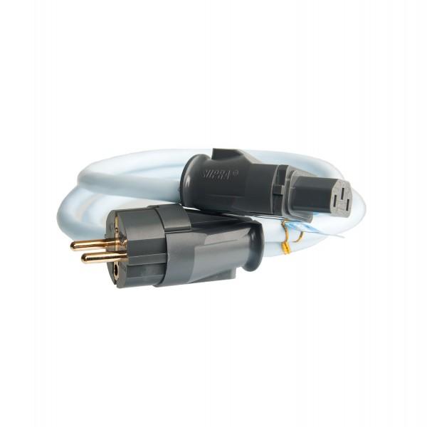 LoRad 3 x 2.5 MK II SW-EU - Netzkabel