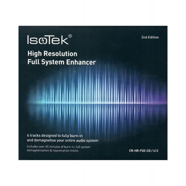 FULL SYSTEM ENHANCER CD