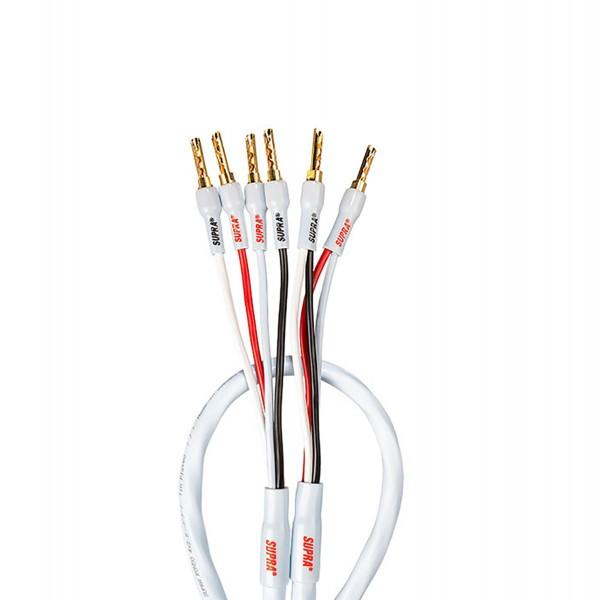 RONDO 4 x 2.5 BI - Wire CC Crimp
