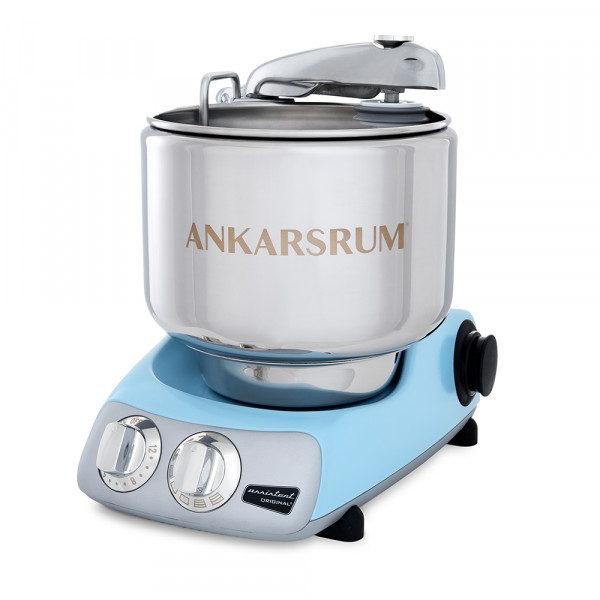 ASSISTENT BASIS - Pearl Blue